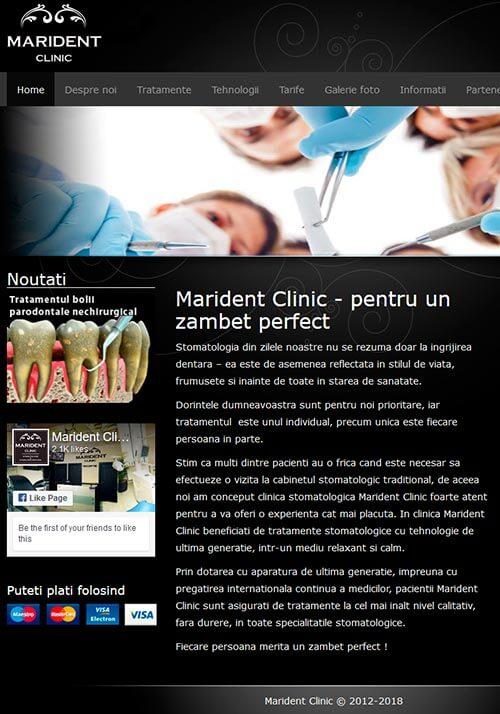 marident-clinic.ro